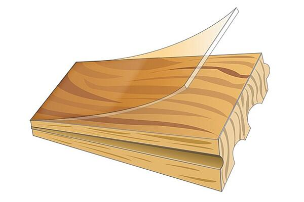 What Is Solid Hardwood Flooring?