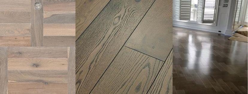 Our 3 Most Popular Hardwood Floor Brands: Mirage, Provenza, Anderson