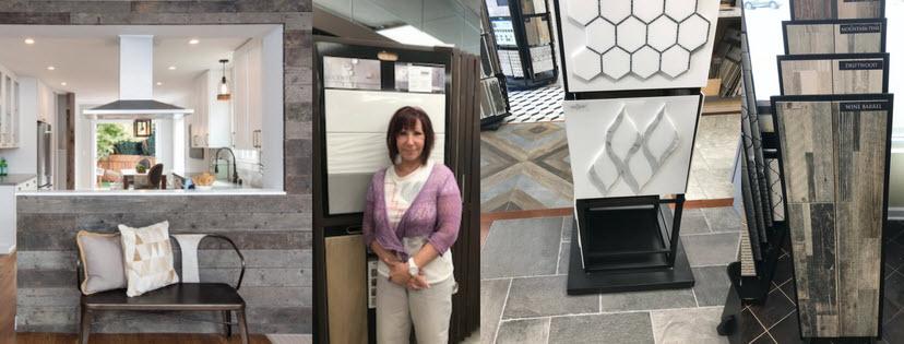 Meet Randee Slotkin, Floor Decor Design Center Designer
