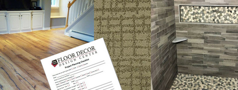 Five Steps For Completing A Home Remodel Checklist
