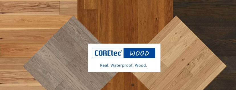 Introducing COREtec Wood