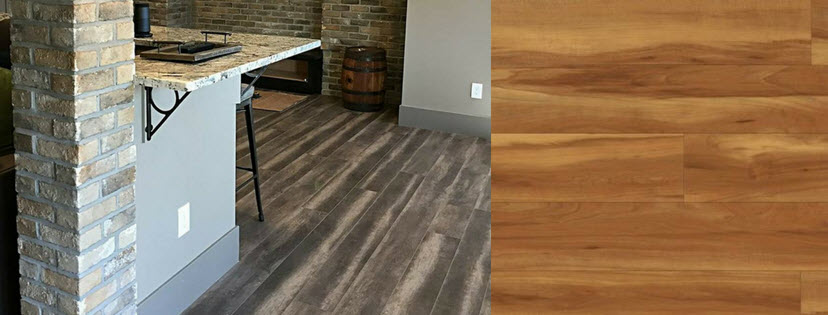 Have You Considered COREtec Waterproof Flooring For Your Connecticut Home?