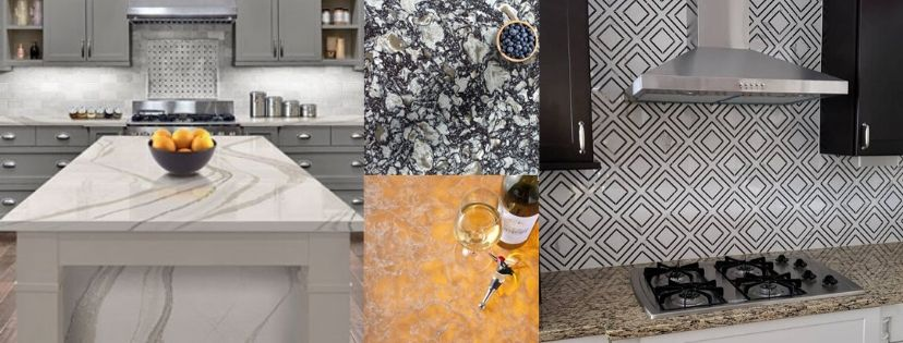 How Much Do New Countertops Cost?