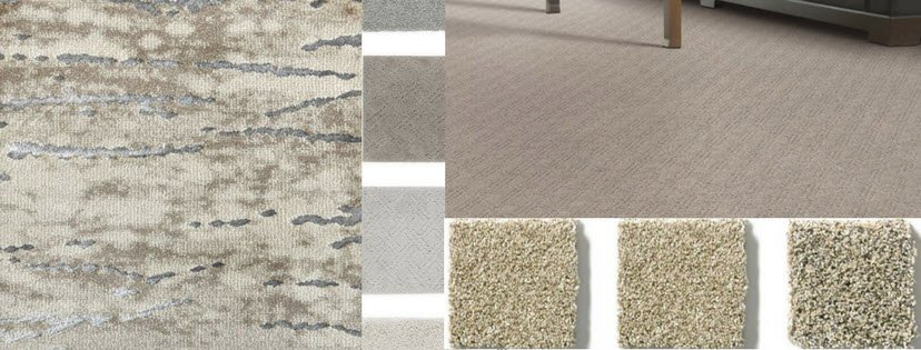 New Super Soft Carpet Styles from Shaw, Stanton Carpet, Mohawk, Phenix