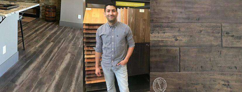 Meet Rob Perez Floor Decor Design Center In Middletown Ct