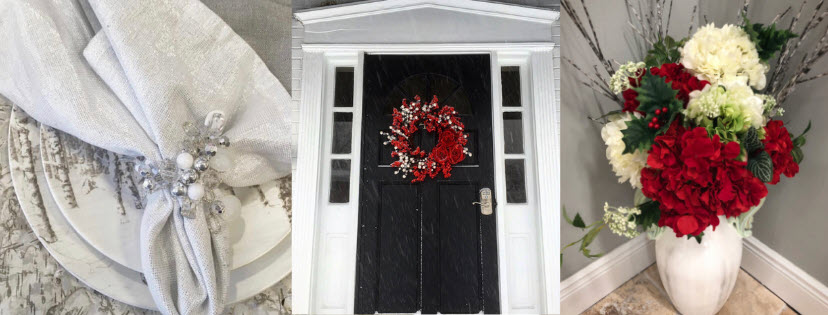 Holiday Decorating Tips From Floor Decor's Interior Designers