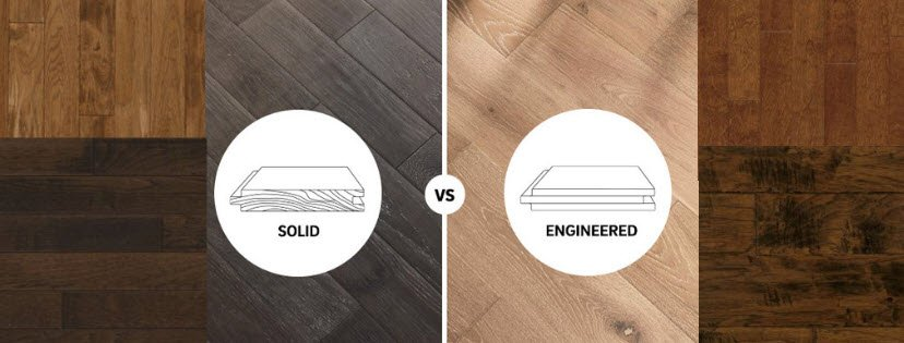 Solid vs. Engineered Hardwood: Which is Better?