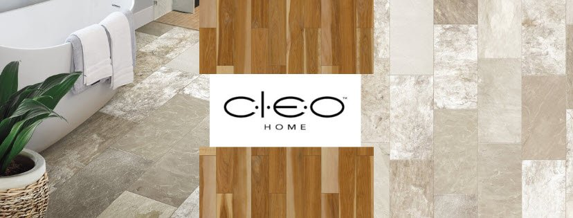 Introducing Cleo Home Flooring