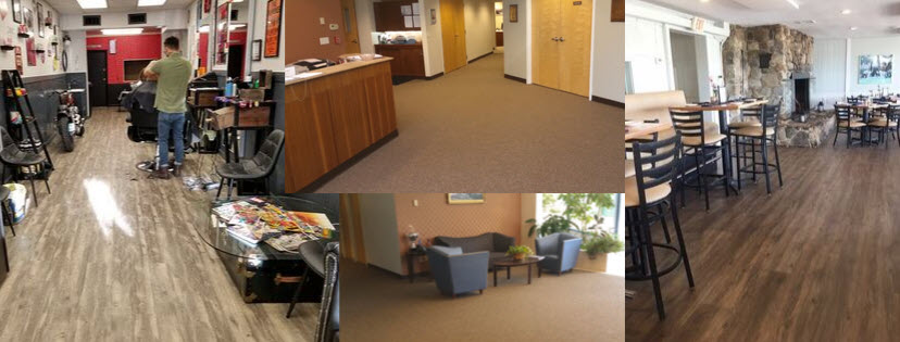 Selecting the Best Flooring for Your Commercial Space