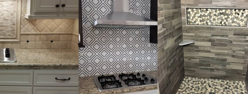 Ceramic and Porcelain Tile Cost and Installation price
