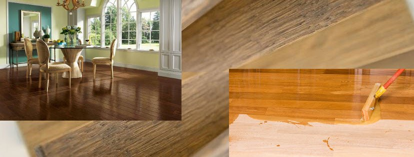Which is a Better Hardwood Floor Finish: Oil-Based or Water-Based?