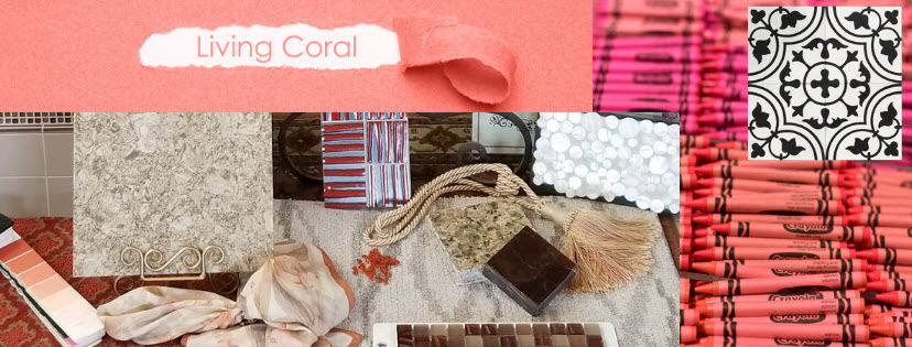 Bring Your Flooring to Life With Living Coral