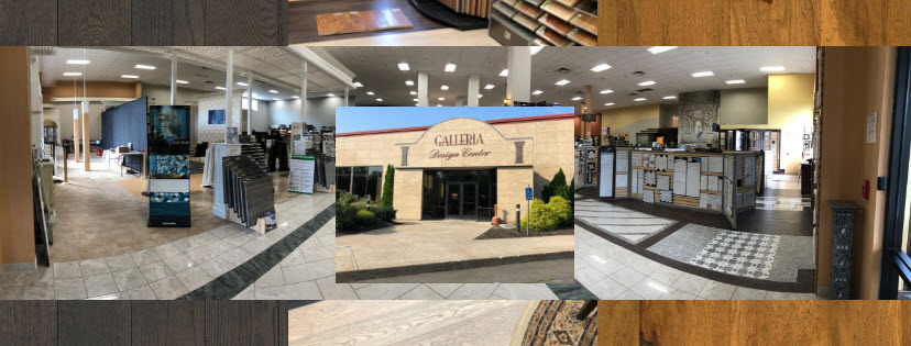 Take a Virtual Tour of Galleria Floor Decor Showroom in Middletown, CT