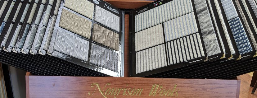 Check Out Nourison Wool Rugs and Carpet For Designer Chic
