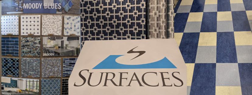 The 7 Newest Flooring Trends from Surfaces 2020