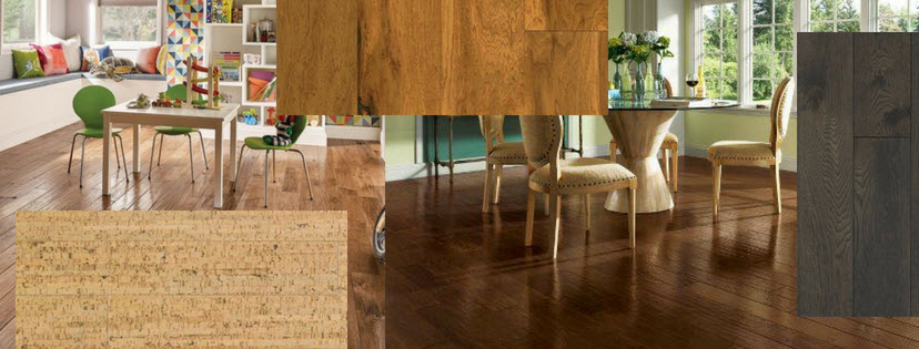 11 Top Hardwood Flooring Trends You Will Love!