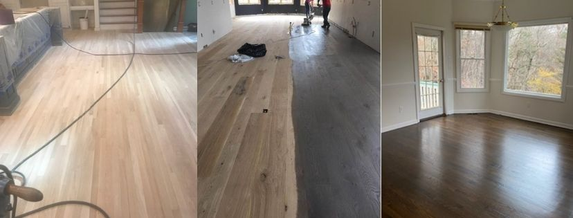 Looking to Refinish Your Hardwood Floors?