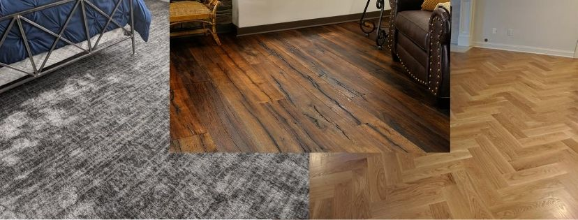 Make a Statement With Flooring Design: 9 Examples