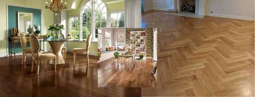 Taking the Confusion Out of Hardwood Floor Care