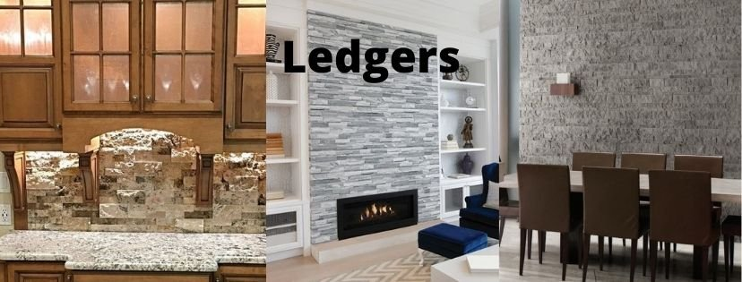 Designing With Ledgerstone