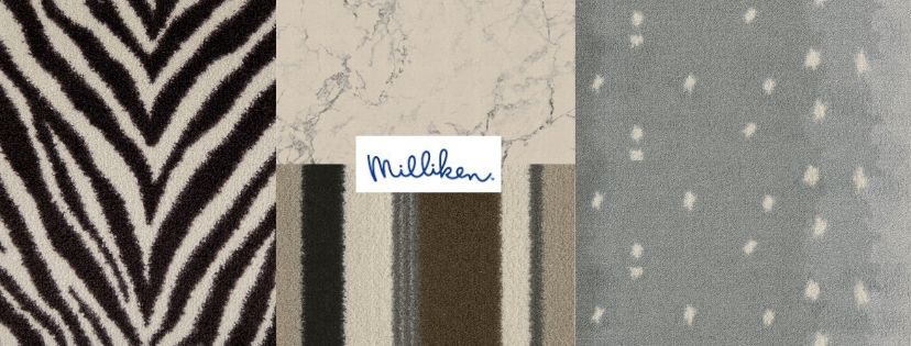 Try Milliken Carpet for Your Rugs and Runners