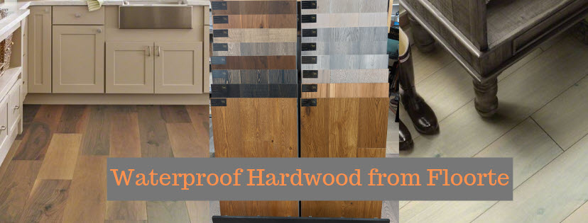 Discover Waterproof Hardwood From Floorte